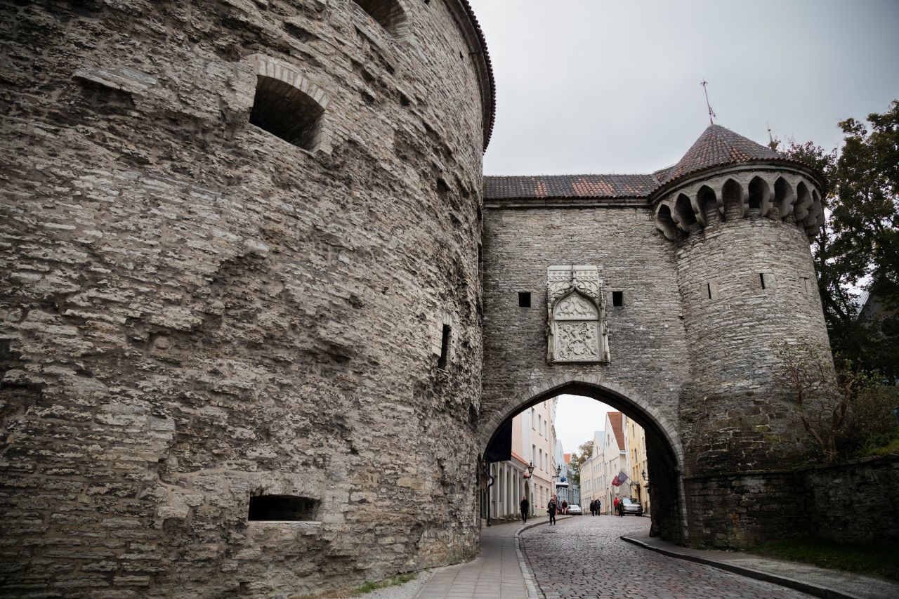 30+ Things to do in Tallinn, Estonia