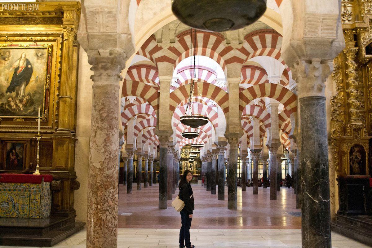 adelina-inside-the-mezquita-in-cordoba-spain