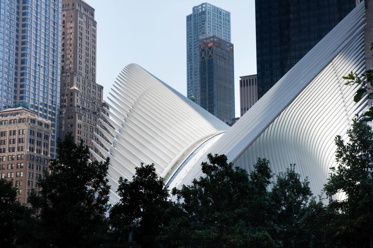 September 11 Memorial and Museum