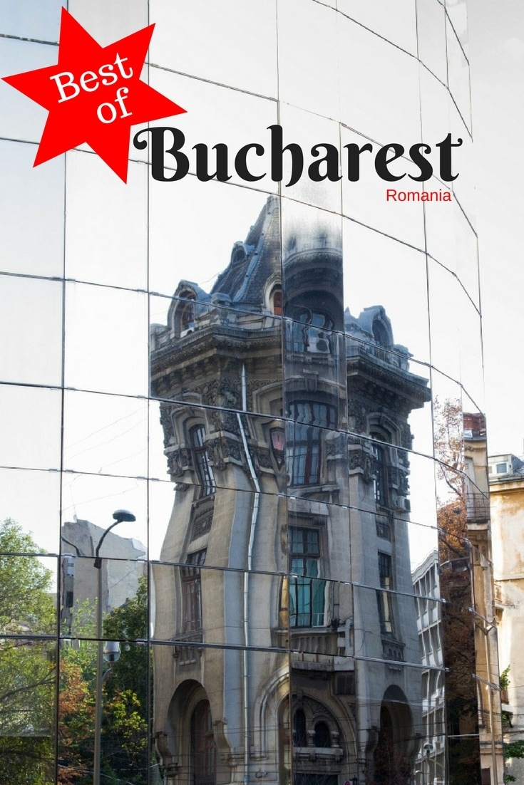 Click here to find the top ten things to do in Bucharest!