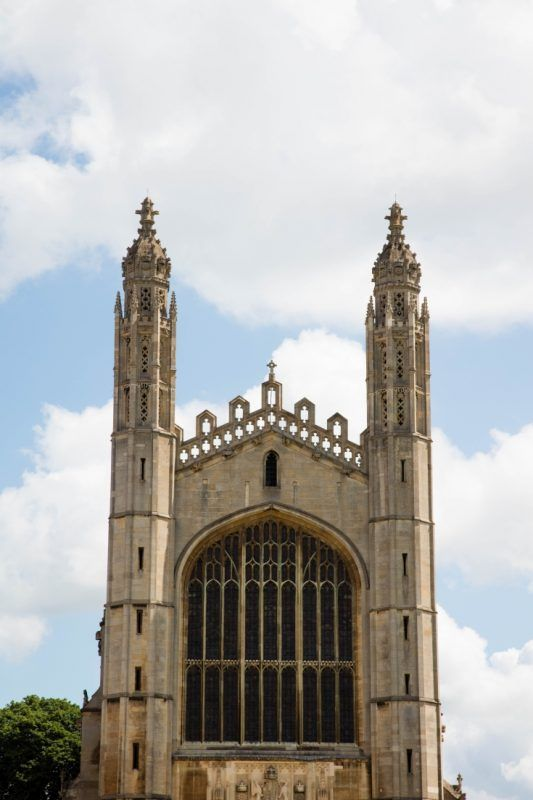 Click here to find out more about punting in Cambridge, England. A great day trip from London!