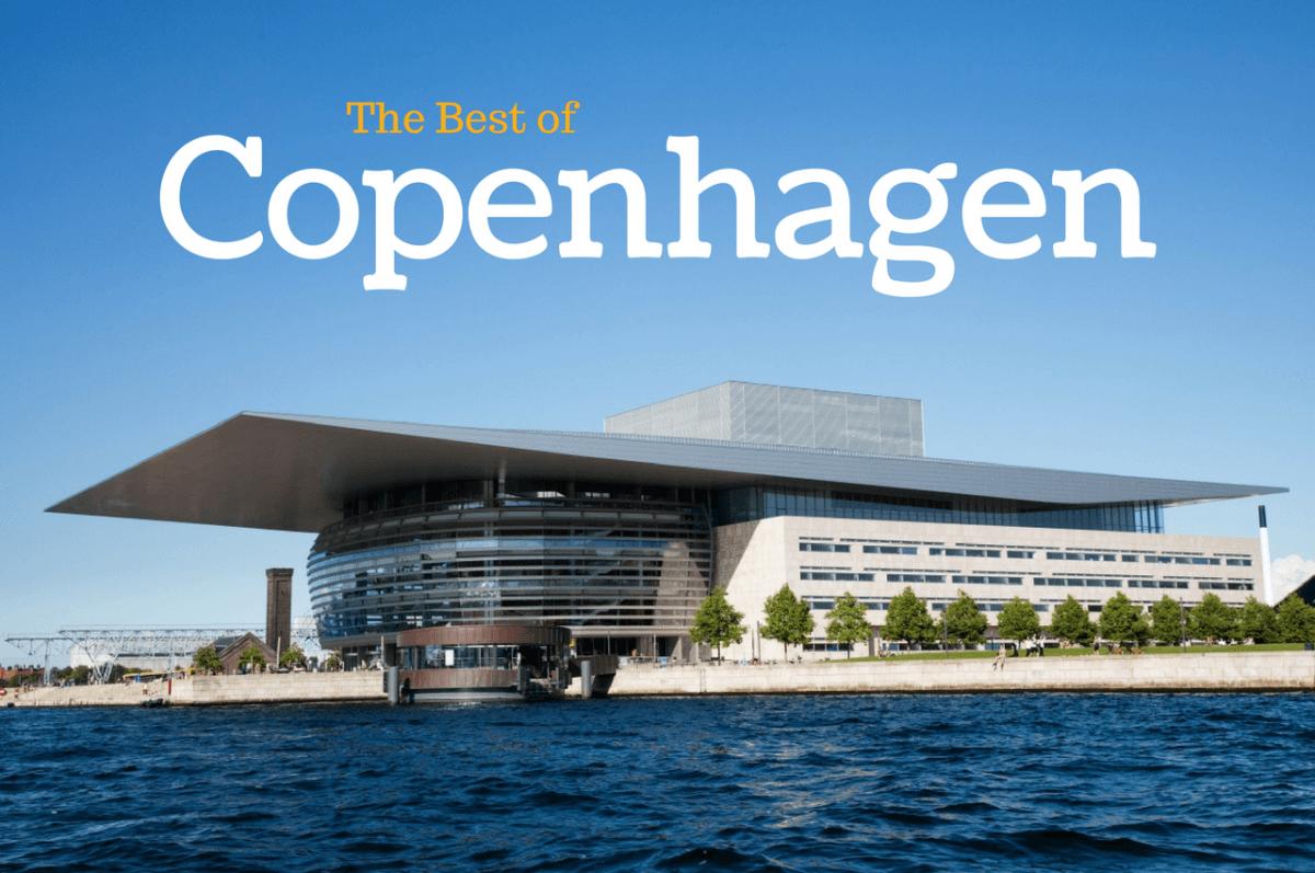 The Best Things to do in Copenhagen