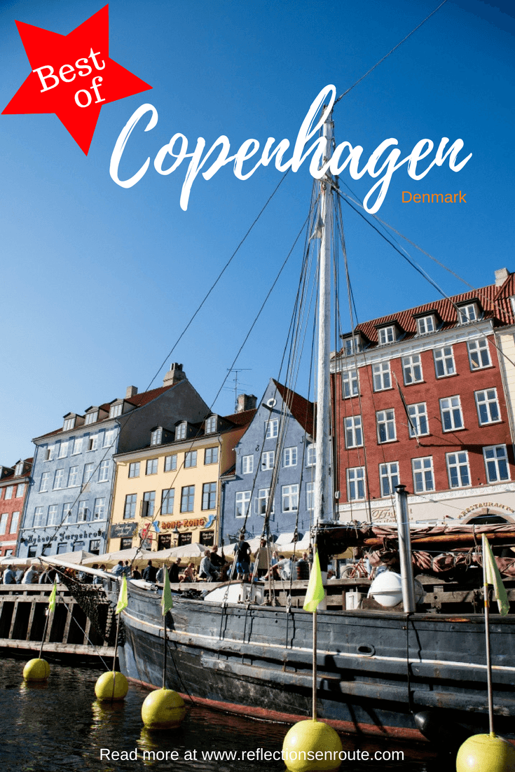 The Best Things To Do In Copenhagen