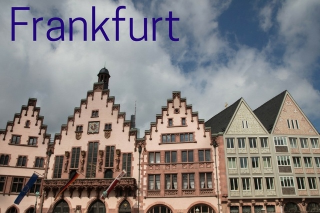 Trips from Frankfurt - Explore Germany