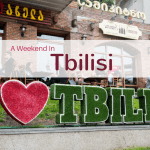 A Weekend in Tbilisi