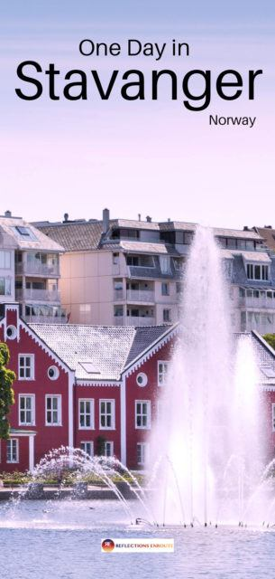 What are the absolute must-dos in Stavanger?