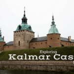 One Day Exploring Kalmar Castle, A Swedish Delight