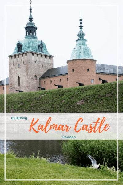 Do you love castles like I do? Swedish castle have it all: beautiful furnishings, gorgeous robes, and even women's prisons. Click here to find out more about Kalmar Castle.