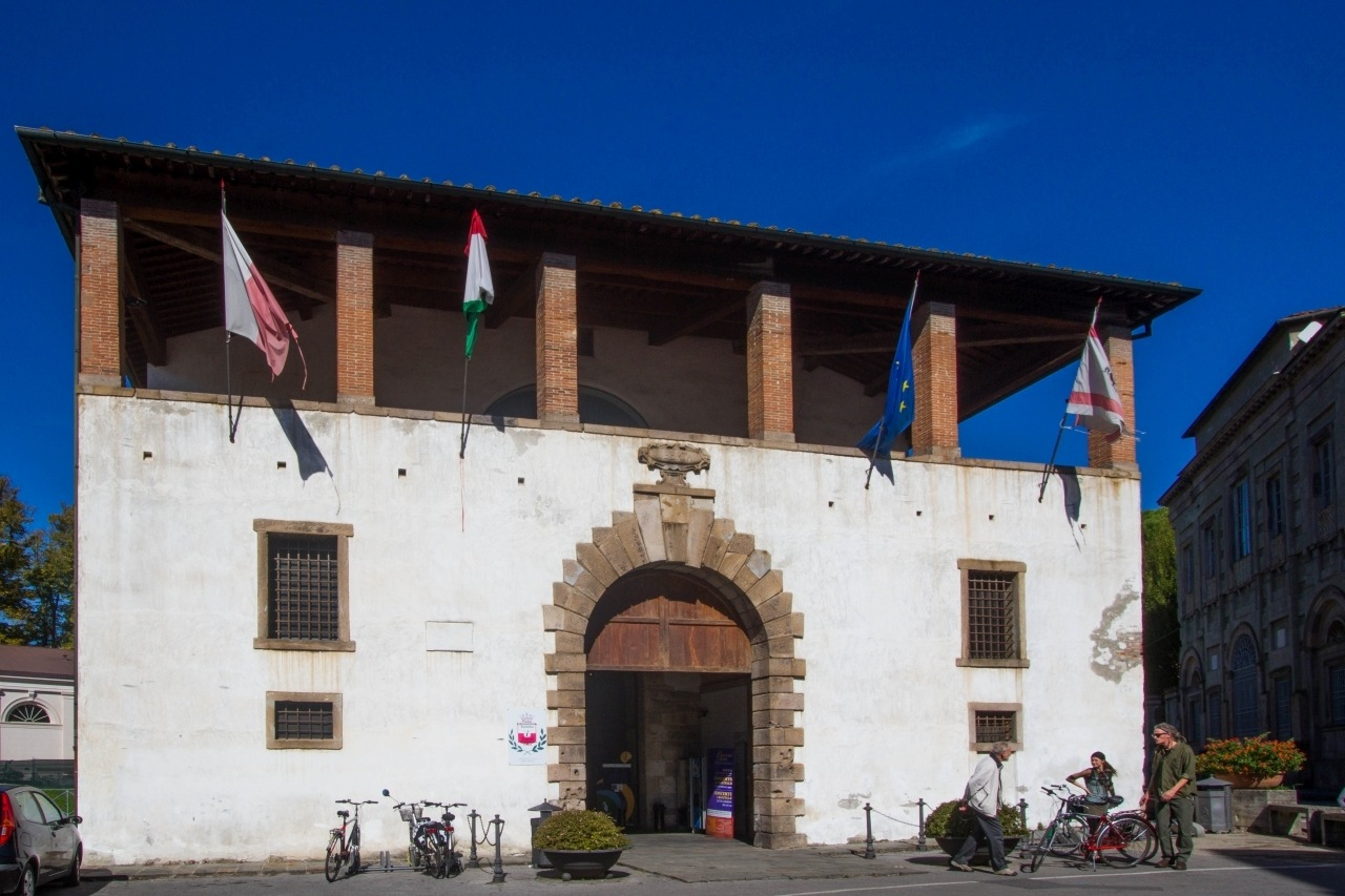 Lucca city guide