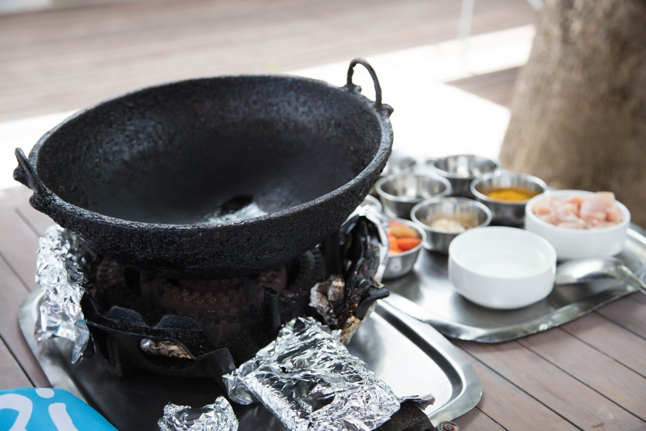 Finding cooking lessons in Mauritius