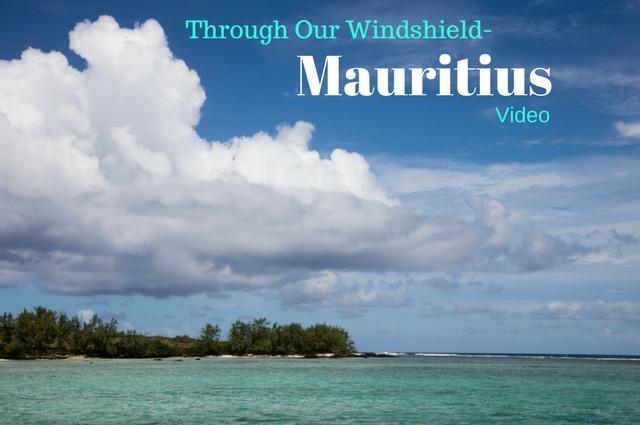 Mauritius Road Trip Tropical Island Paradise