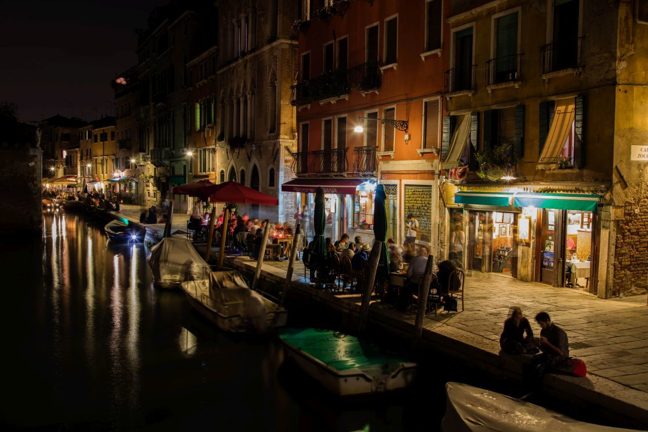 Venice - The Challenges Of Photography & Our Top Photo Tips To Handle Them