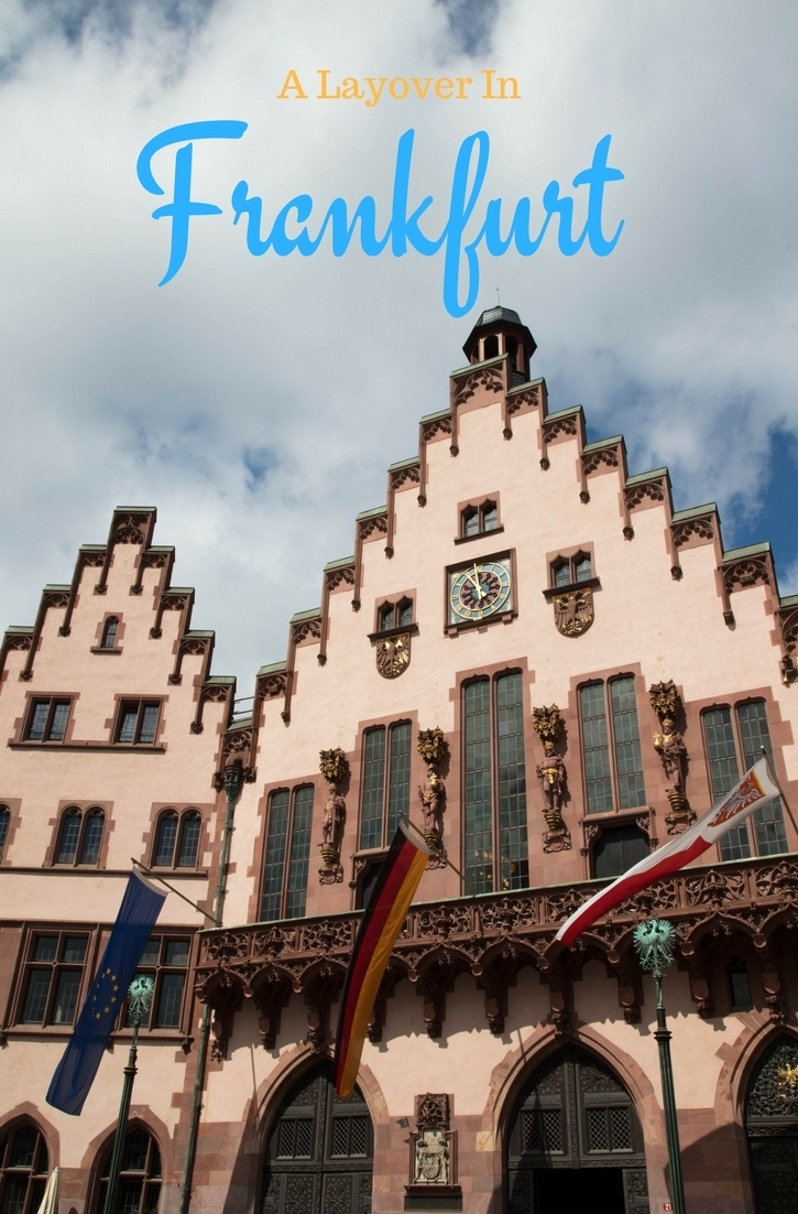 What is there to do when you have a long layover in Frankfurt? Click here for the best recommendations...Things to do in Frankfurt | City Guide | City Center | Train to Frankfurt