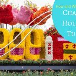 How And Where To Go – Chasing Holland Tulips