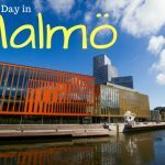 A Day Trip to Malmo, Sweden