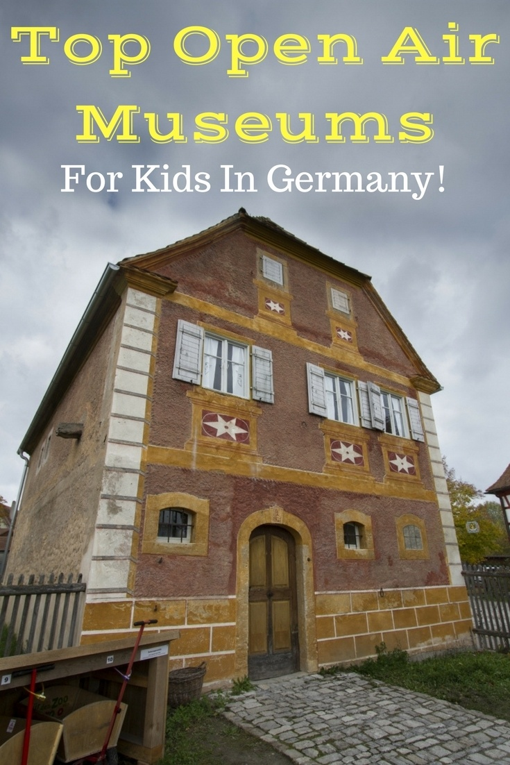 Anyone looking for a great kids' learning experience where kids can be kids needs to read this. Open air museums are designed with the kid in mind, and they offer fantastic insights into the culture and history of the local region. Check our our recommendations for open air museums in Germany. ...............................................freilichtmuseum | things to do in Germany | places to see in Germany | things for kids in Germany