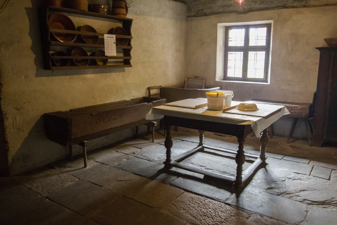 Open air museums in Germany, fun learning for kids.