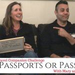 The New Travel Companion Challenge – Passports Or Pass?
