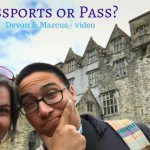 Passports or Pass With Devon And Marcus