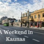 Top 10 Things To Do In Kaunas, Lithuania