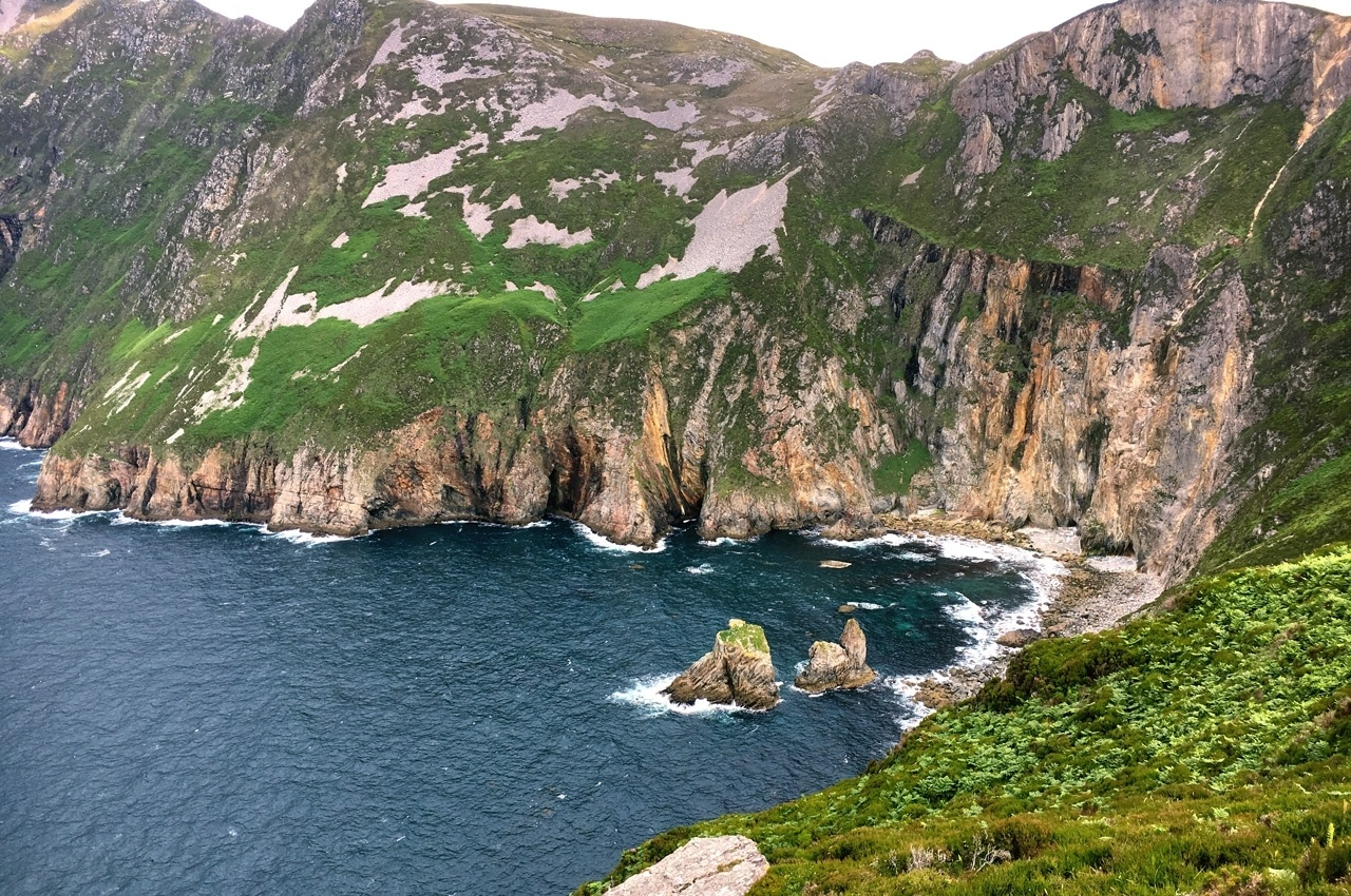 Slieve League is an Ireland attraction not to be missed.