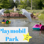 Playmobil FunPark in Germany – Fun for All Ages