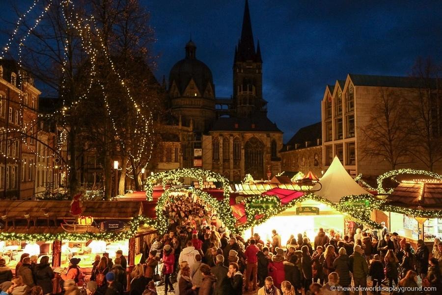 Aachen, Germany