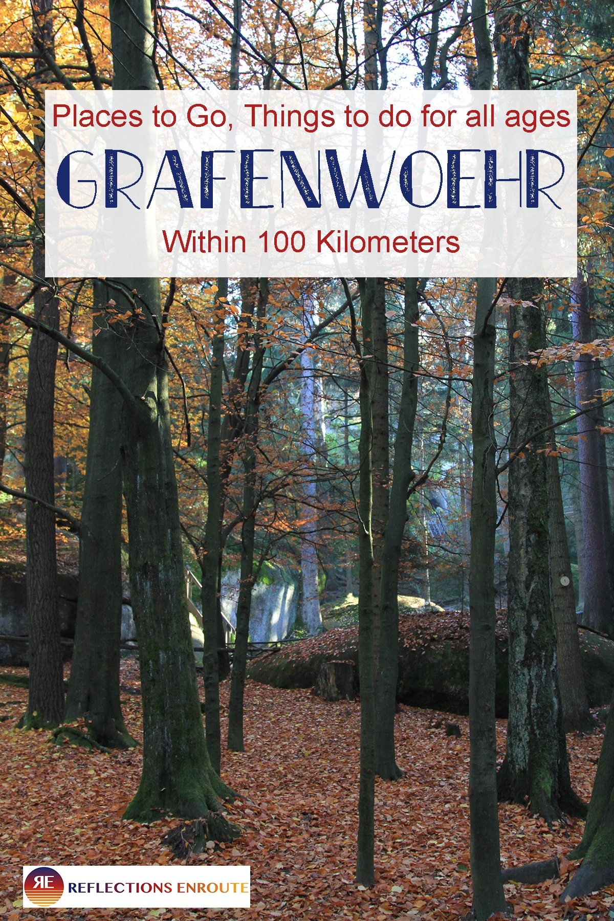 Things to Do Within 100 Kilometers of Grafenwoehr