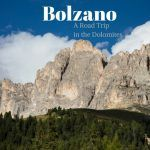 Top Ten Things To Do In Bolzano, Italy