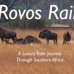 Rovos Rail Review — Luxury Train Journey in Africa
