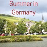 Best Places to Visit in Germany in Summer