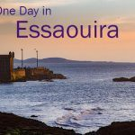Essaouira – Morocco's Coastal Gem