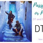 Passports Or Pass With Emily and DT from DTV
