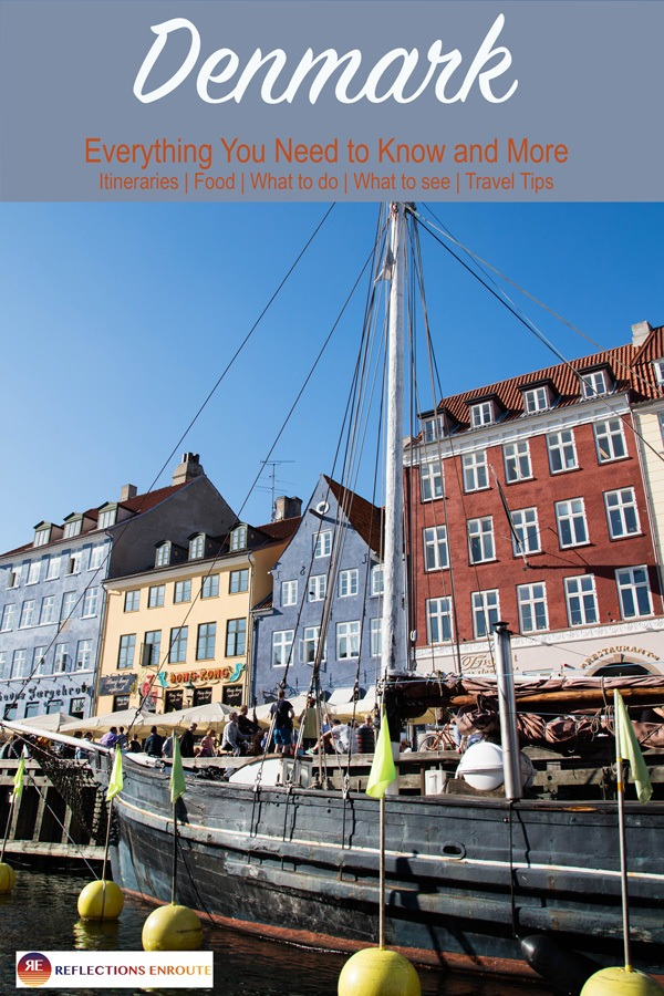 Denmark! From hygge and design to hip neighborhoods, you will love it and need to check it out!