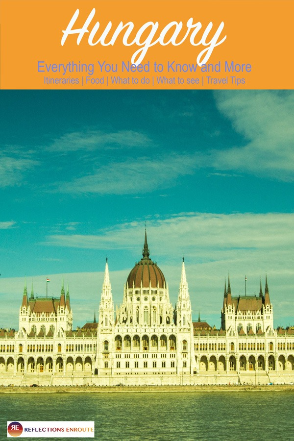 Hungary! A beautiful country filled with gorgeous cities like Budapest. Put it on your list now!