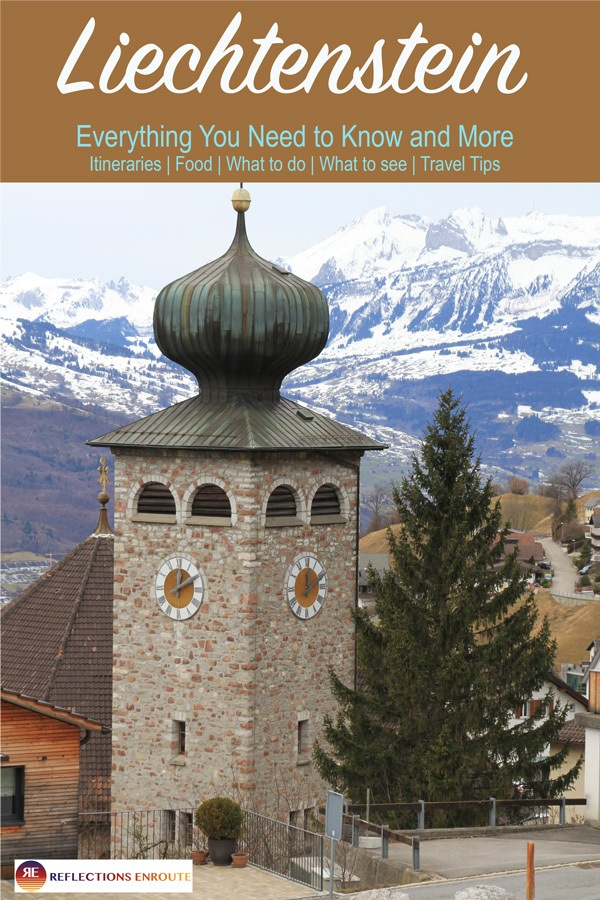 Liechtenstein. It might be small, but it will leave a lasting impression. Check it out.