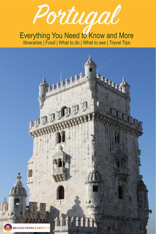 Portugal. Everyone is talking about it. We loved Pena Palace; have you been? Check it out!