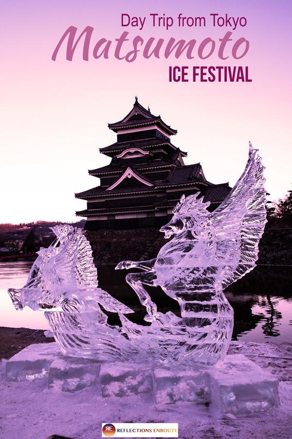 What's better than an Ice Sculpture Festival?