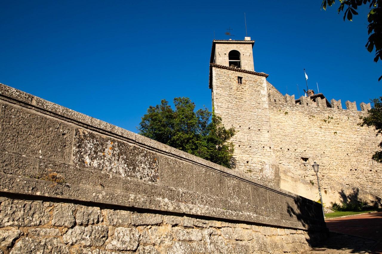 Things to do in San Marino-Rocco Guaita