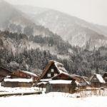 Visiting The Gassho Zukuri World Heritage Shirakawago Japan
