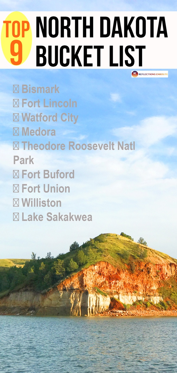 Check out the Top Things to do in North Dakota!